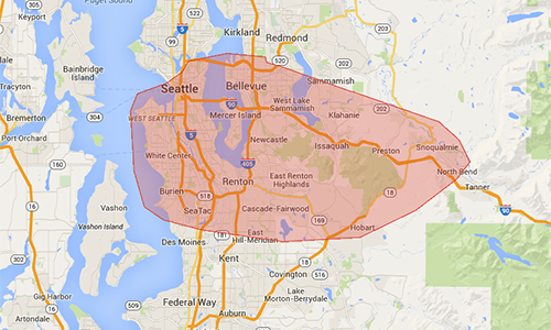 Issaquah Central Vacuum - Your local source for central vacuums